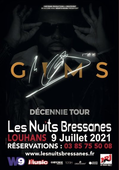 GIMS Nuits Bressanes