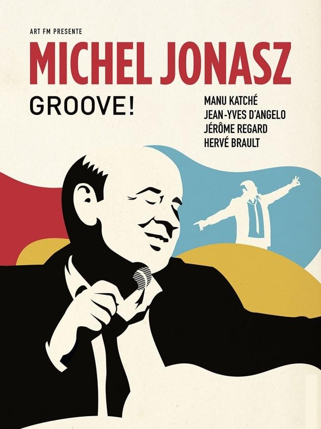 Michel Jonaz les soirée bressanes